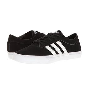 Classic Adidas Ankle High Skating Sneakers